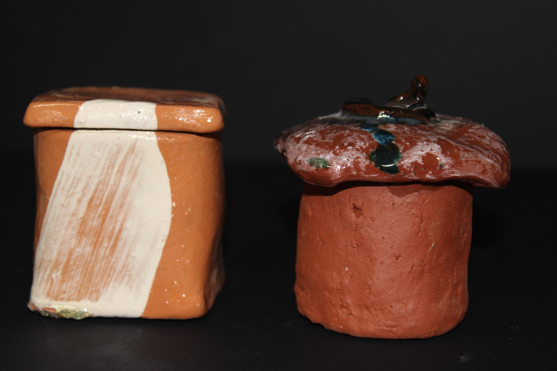 """Otvorenje izložbe """"Keramika i meditacija"""""""