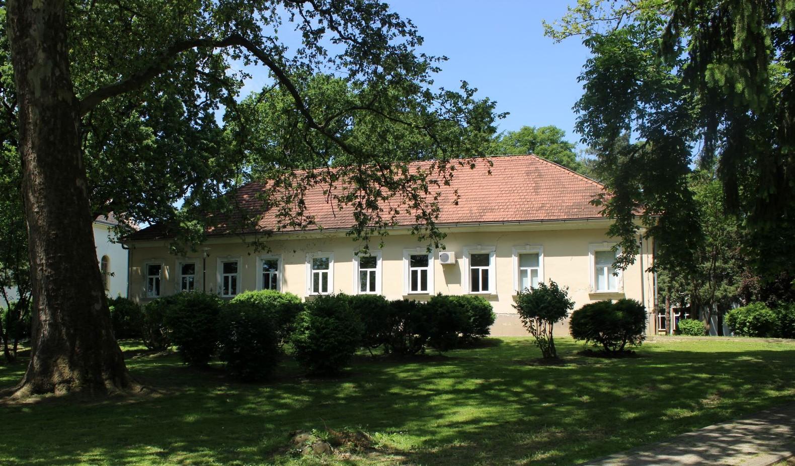 Muzej Ivanić-Grada-m