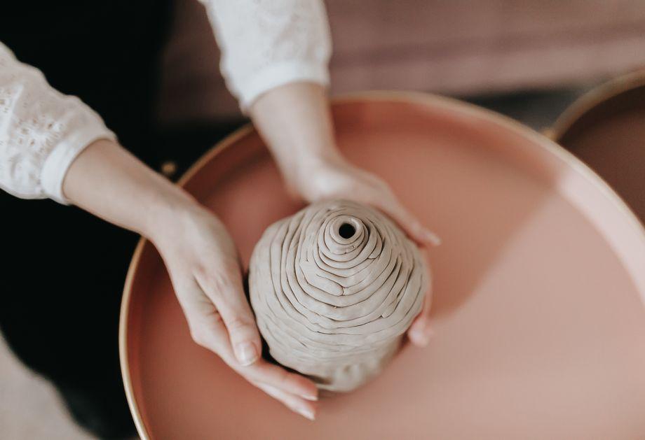 Bučijada – radionice keramike sa Sandrom Mihaljević
